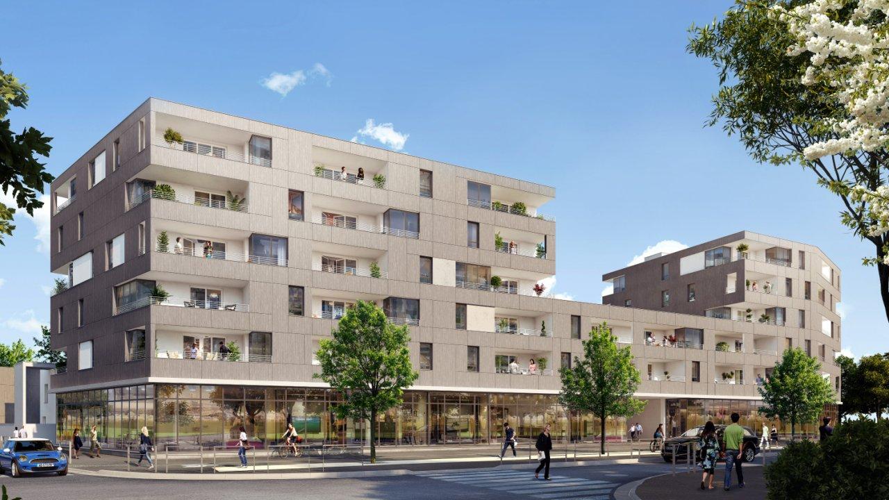 CÉRÈS Appartements et Villas